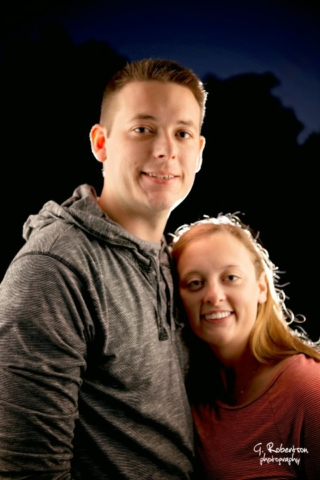 St. Louis Missouri Engagement Photography