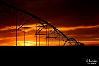 Garden City Kansas Landscape Photography